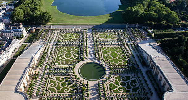 The gardens | Welcome to the Palace of Versailles