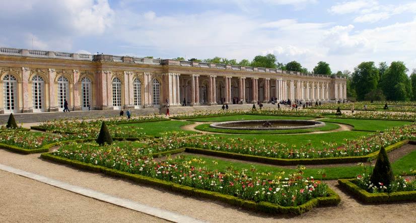 A voir aux ch teaux de trianon bienvenue au ch teau de versailles - Mobilier de jardin brabant wallon versailles ...
