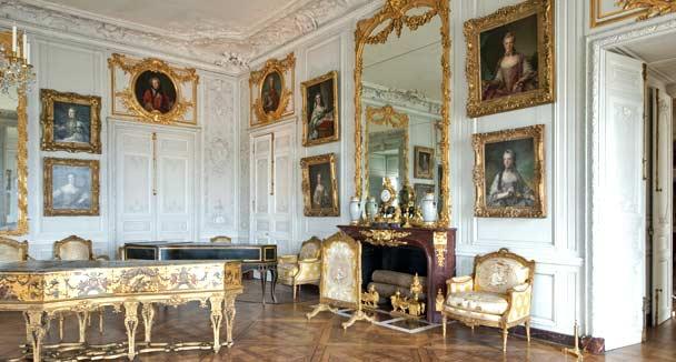 Achat Appartement Versailles