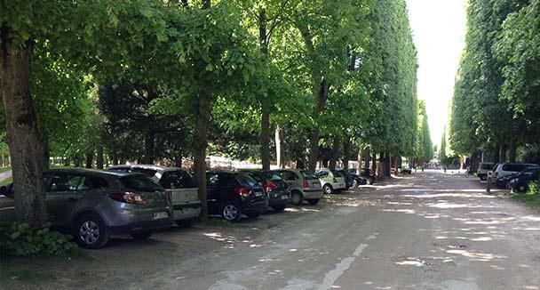 Le parc bienvenue au ch teau de versailles - Parking c parc des expositions porte de versailles ...