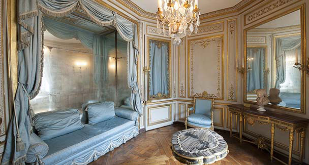 a voir au ch teau bienvenue au ch teau de versailles. Black Bedroom Furniture Sets. Home Design Ideas