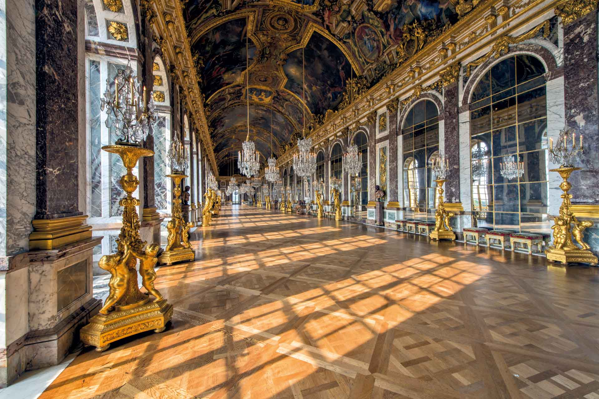Don\'t miss in the Palace | Welcome to the Palace of Versailles