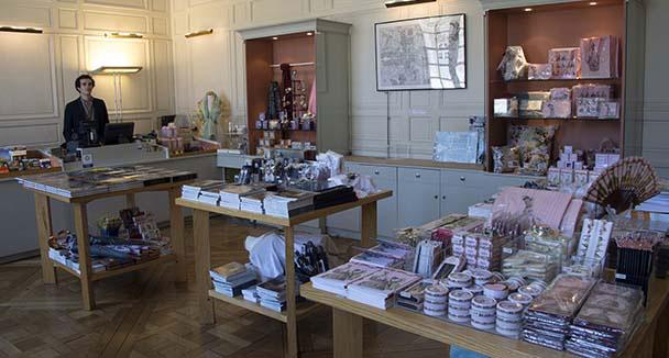 Boutique Chateau De Versailles : restauration et boutiques trianon bienvenue au ch teau ~ Dailycaller-alerts.com Idées de Décoration