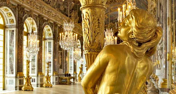 Practical services in the palace welcome to the palace for Que visiter autour de versailles