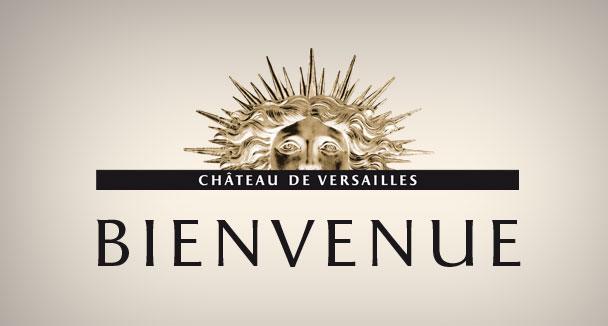 Bienvenue Au Chateau De Versailles